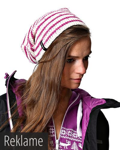 Smart vinterhue til kvinder – 2014