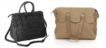 Billige og flotte ADAX tasker