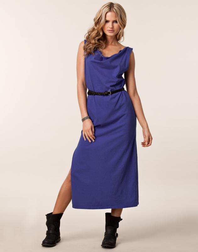 Maxi kjoler – Find din nye hverdags kjole her