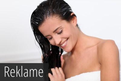 Vælg hårprodukter med fokus på miljøet