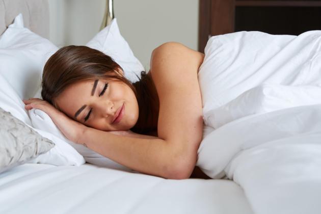 Så meget betyder søvn for din livskvalitet