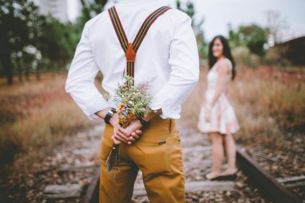 Bedre parforhold – Små gaver er vejen frem