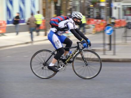 Cykeltøj af højeste kvalitet