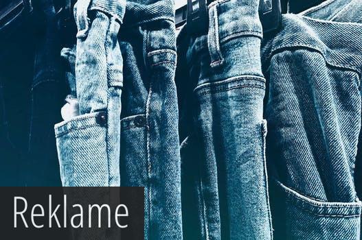 Guide til at finde de rigtige jeans
