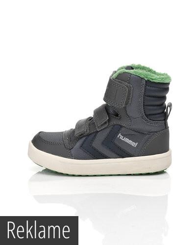 Hummel sko til alle aldre