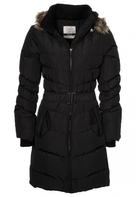Fresh Made Dunfrakke Til Unge Kvinder
