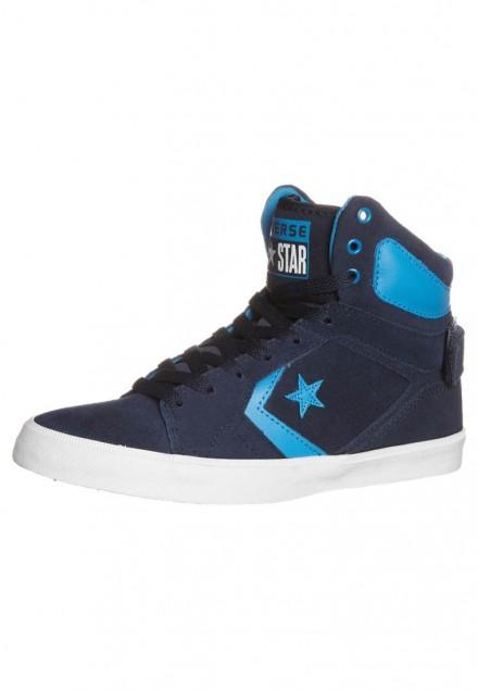 Converse sko – En af danmarks mest populære sko