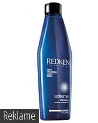 Redken ekstrem shampoo – Til alt hår