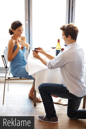 Forlovelsesringe