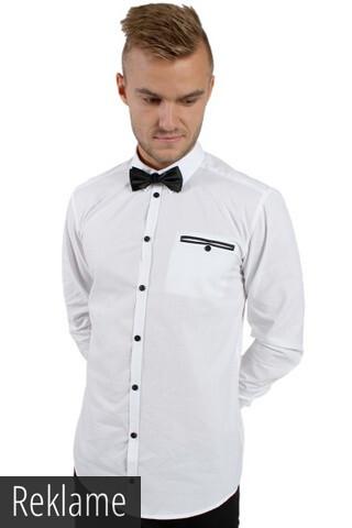 Pift garderoben op med en ny skjorte