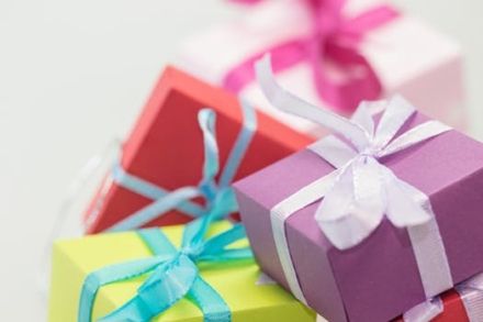 Få inspiration til gaveindkøb her