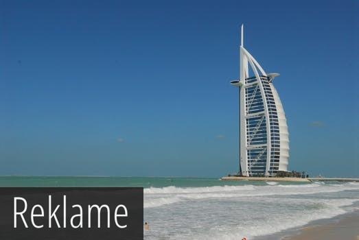 Besøg et af verdens mest populære feriemål