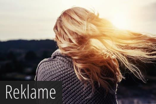 Find en komplet hårproduktsløsning så dit hår kan blive sundt og stærkt