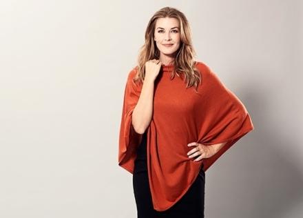 Den nyeste mode indenfor silketørklæder