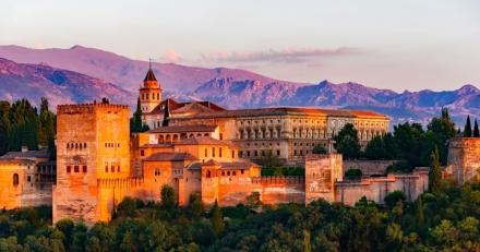 Køb et fantastisk sommerhus i Spanien!