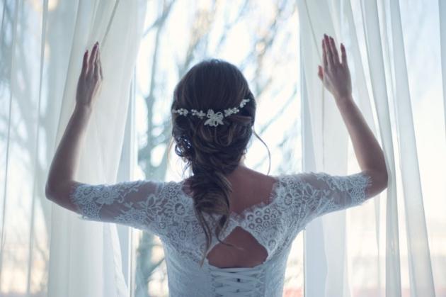 Find den helt rigtige brudekjole