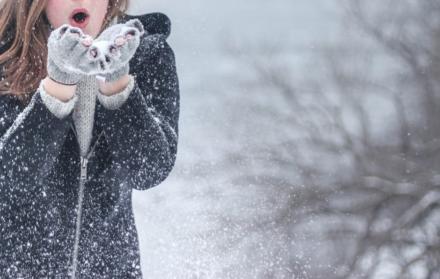 Gå vinteren i møde med stil