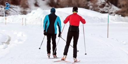 Oplev Østrig på ski i det rigtige skitøj