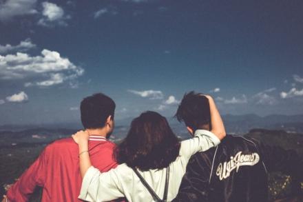 Udvikl dig selv, og skab nye venskaber