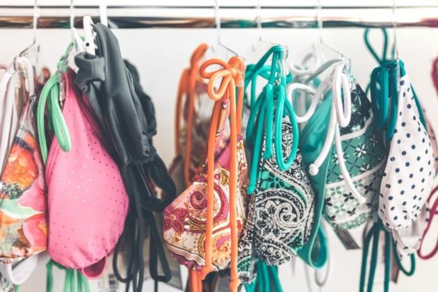 Find det helt rigtige badetøj til din næste ferie