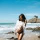 Farvel til uren hud under graviditet