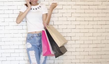 Sådan tjener du penge til at shoppe nyt tøj