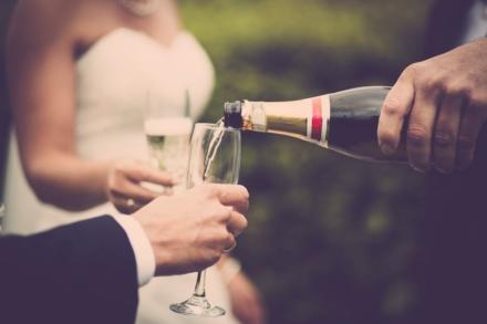 Få gang i gæsterne til jeres bryllupsfest