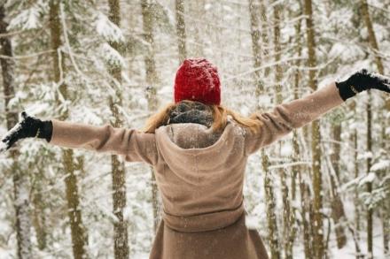 Slip for vintertør hud med hjælp fra en dygtig kosmetolog