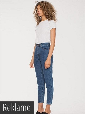 5 grunde til at elske Dr. Denim Jeans