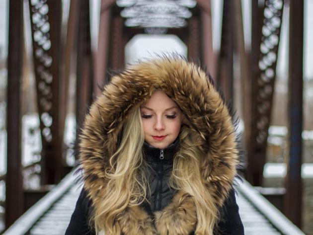 Derfor skal du vælge en fake fur frem for en ægte pels
