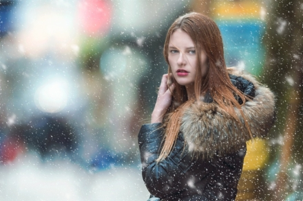 Sådan passer du på dig selv i vintermånederne