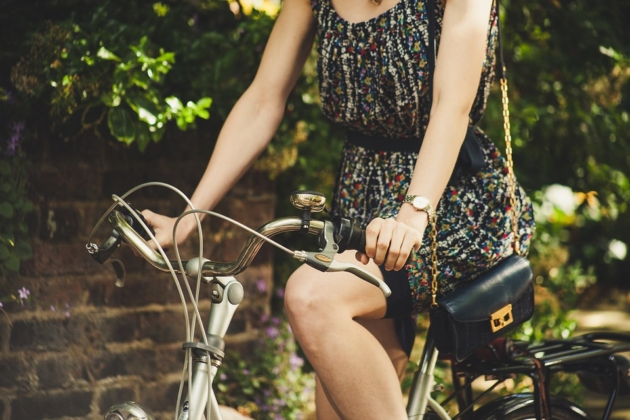Retro tøj er miljøvenlig mode med et personligt præg