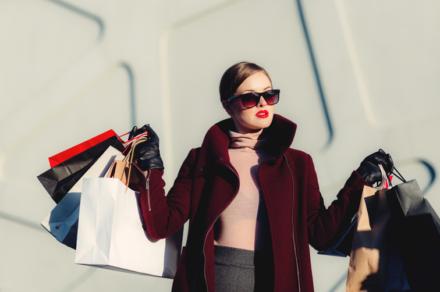 Modetøj til enhver kvinde i 2019