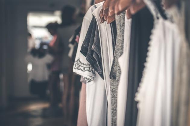 Trænger din garderobe til et nyt, friskt pust? Bliv inspireret herunder