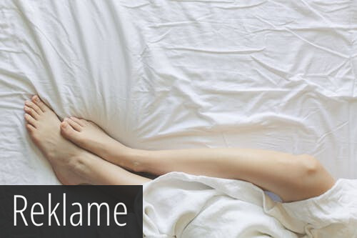 Din hud belønner en god nattesøvn