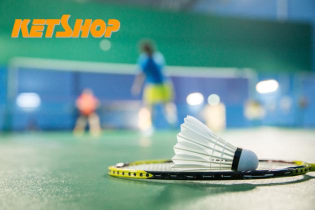 Yonex er det ypperste inden for badminton mærker