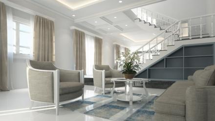 Guide: Få mere lys ind i dit hjem med nye gardiner
