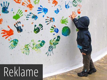 Find et stort udvalg af regntøj til børn online