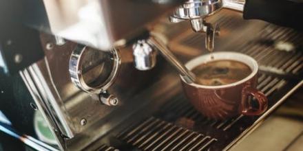 Vælg en kaffemaskine med stil