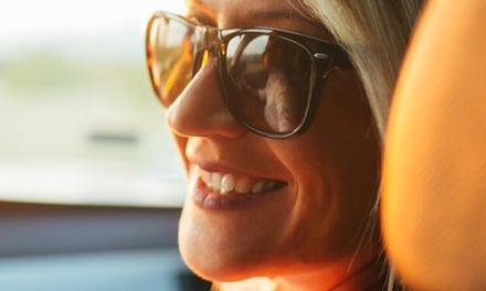 Har du husket solbrillerne til din næste ferie?