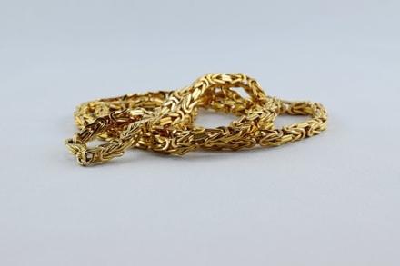 Smukke smykker der får dig til at se skøn ud