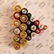 Skån miljøet med genopladelige batterier