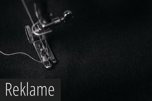 Lav dit modetøj selv og bliv frigjort fra mærkerne