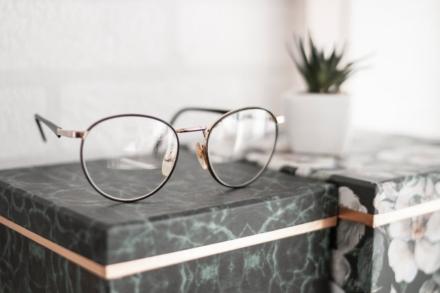 Få de rigtige briller og skil dig ud fra mængden