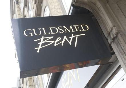 Guldsmed Bent – Guldsmed i Århus