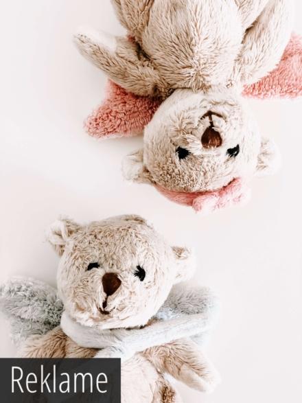 Børnetøj og interiør til børneværelset