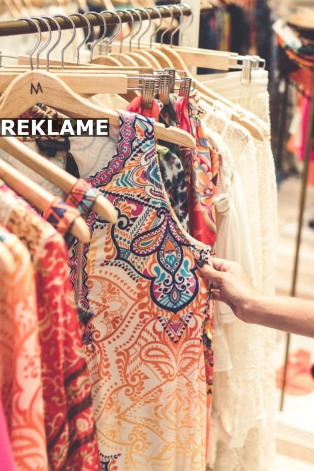Trends indenfor tøjverdenen der skiller sig ud