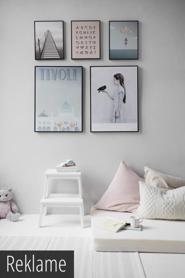 Afspejler dit hjem din interesse for mode?