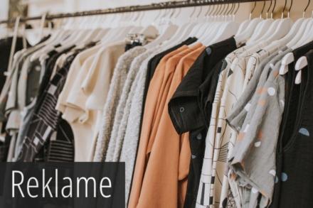 Gode råd til at få en overskuelig garderobe