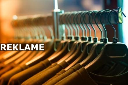 Sådan sparer du penge på din garderobe